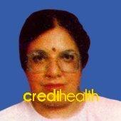 Dr. Maya K Lulla