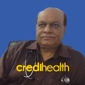 Dr. Naresh Pamnani