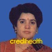 Dr. Karobi Lahiri