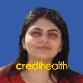 Neepa Thakkar