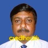 Dr. Anshuman Manaswi