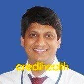 Dr. Vinay Jacob