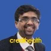 Dr. Tushar Agarwal