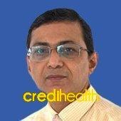 Deepak Parikh