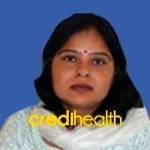 Rashmi Choudhary