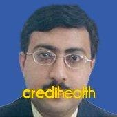 Dr. Sujoy Kumar Sanyal