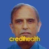 Dr. Anand J Thakur