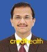 Dr. B Niranjan Naik