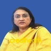 Dr. Asha Kapadia
