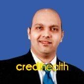 Dr. Rahul Navalkar
