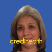 Jagruti Desai