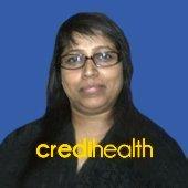 Meghali Bhattacharjee