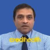 Dr. Sachin Almel