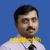 Dr. Arun R Warrier