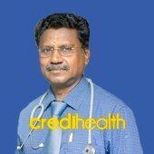 Dr. M G Rajamanickam