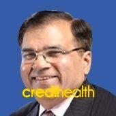 Dr. S C Tiwari