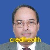 Dr. Anil Saxena