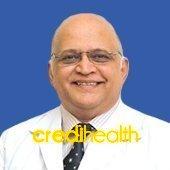Dr. Ramakant K Deshpande