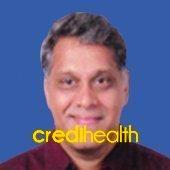 Dr. Mahendra S Navare