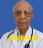 Dr. P K Khanna