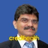 Dr. Shrirang Bichu