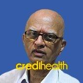 Dr. Sunil K Pandya