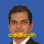 Dr. Jayesh Dhareshwar