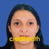 Dr. Mansi Gandhy Baviskar