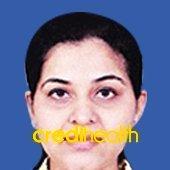 Kanchan Kewalramani