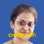 Sudha Rao