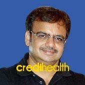 Dr. Ashesh Bhumakar