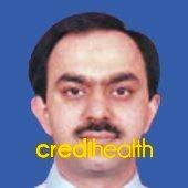 Dr. Atul Ganatra