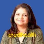 Dr. Rajshree Mane