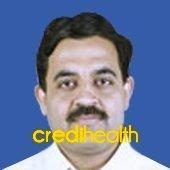 Dr. Mahesh Lombar