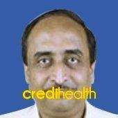 Dr. Vijay Kulkarni