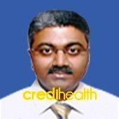 Dr. Sudhir Pillai