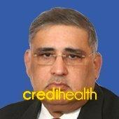Dr. Suresh G Vijan