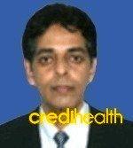 Dr. Philip Abraham