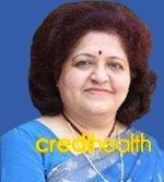 Dr. Ashwini B Gandhi