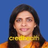 Dr. Ashwini S Nabar