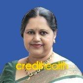 Dr. Kiran Coelho