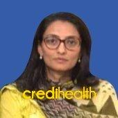 Sheetal J Sabharwal