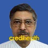 Dr. Shyam V Desai