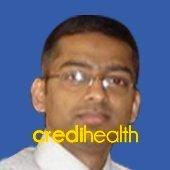 Dr. Balkrishna Padate