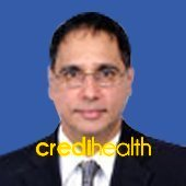 Dr. Farhad Kapadia
