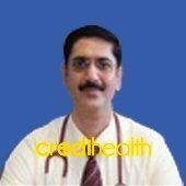 Dr. Khusrav Bajan