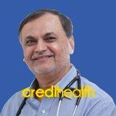 Vijay N Dalal