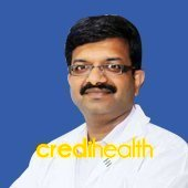 Dr. Yogesh S Velaskar