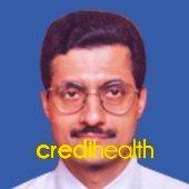 Dr. Harish Bhende