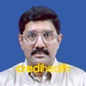 Dr. Rajveer Chinoy